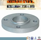 "ASME B16.5 3 ""300lbs A105 Casting Galvanized So Flange"