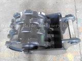 Sale quente Excavator Compaction Wheels para KOMATSU PC120 Excavator (HD-YSL-20)