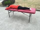 De Lijst van de Massage van het metaal en het Bed van de Massage (MT-002)