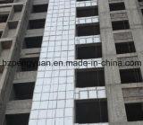 Folha de alumínio da fibra de vidro à prova de fogo da isolação, o material do painel VIP da isolação do vácuo