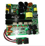 De ingedeelde Versterker van de Macht van de Spreker van de PA Digitale PRO Audio Professionele (Module)