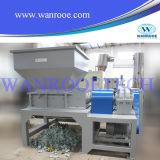 De tweeling Ontvezelmachine van de Schacht voor Divers Plastiek