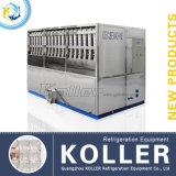 WÜRFEL-Eis-Hersteller CV5000 5 Tonnen-/Tag Handels