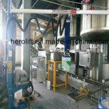 Compartimiento/tambor/barriles del metal de 5 galones, pintura/equipo de dirección solvente/químico del compartimiento de la capa