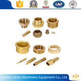 O ISO de China certificou a peça de giro do CNC da oferta do fabricante