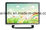 """Affichages à cristaux liquides clairs de petite taille de Fashinable 15.6 """" LED TV pour la prison avec le prix bas, C.C 12V facultatif"""