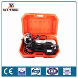 Respiratore portatile 5L & 6L & 6.8L Scba del cilindro composito del carbonio