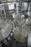 5000 Flaschen beenden Saft-die füllende Geräten-/Maschinen-Zeile, die in China hergestellt wird
