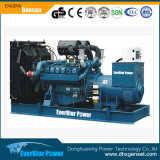 600kVA Doosan Diesel Generator Powered da Engine P222le