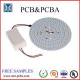 PCBA de alumínio eletrônico 2835 LED