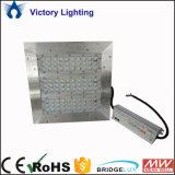공장 가격 주유소를 위한 높은 루멘 150W IP65 닫집 빛