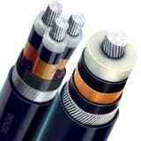 Base unique fil d'acier 16mm blindé Câble 3 Core 4 de base (câble SWA et STA)