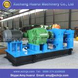 Planta de recicl do pneu/pneumático Waste que recicl a linha de produção/recicl do pneumático