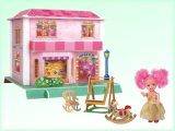 Niños Puzzle Juego Educativo Puzzle 3D Juguetes (H4551257)