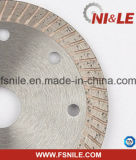 "Diamond Turbo Saw Grinding Cutting Wheel (115mm 4.5 "")"