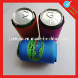 Printed Neoprene Can Drink Holder
