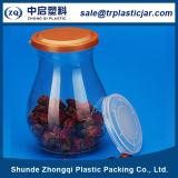 Nahrung Grade Plastic Food Container für Trocknen-Frucht 2016