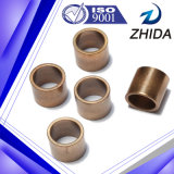 Alta qualidade de peças de metal sinterizado Bucha sinterizada