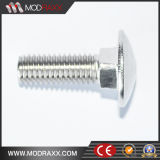 Boulon en aluminium de cintre anodisé par série de Modraxx T5-6000 (320-0001)