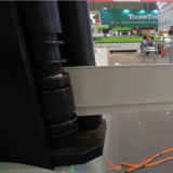 Гибочная машина CNC Galvnized профиля листа металла алюминиевая (VCT-MSP600)