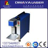 중국 제조자에서 Laser 표하기 기계