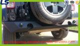 De nieuwe TF Teraflex Wacht van de Bumper van het Staal Achter voor Jeep Wrangler 2007+