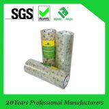 A base de agua Cinta de embalaje Adhesivo acrílico lacre del cartón de BOPP
