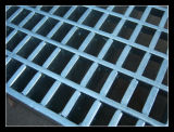 Camion lourd passée Grating Trench Cover