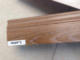 Baseboard pour l'accessoire en stratifié de plancher
