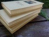 La Chine Supplier 48k Size School Notebook dans Papier d'emballage Paper