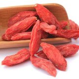 Ningxia trocknete Wolfberries/Gojiberries