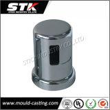 Процесс заливки формы цинка для вспомогательного оборудования ванной комнаты (STK-Z1103)