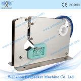 Sigillatore portatile del collo del sacchetto dell'acciaio inossidabile di formato