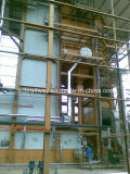 Sales chaud 10-35t/H Biomass Steam Boiler