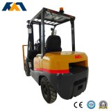 3.5ton Load Capacity Diesel Forklift Truck mit Mitsubishi S4s Engine