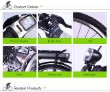 方法李イオン電池電気都市バイク