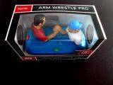 Wrestle ПРОФЕССИОНАЛЬНЫЙ, кукла рукоятки игры Wrestle рукоятки, игрушки игры
