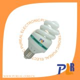 T3 CE energy-saving cheio RoHS do bulbo 8000h E27 da espiral 13W