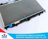 auto radiador 21460-Wd400/21460-Wd407 de alumínio para Nissan N16 ensolarado 2003 em