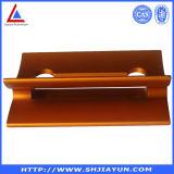 Zoll anodisierter Aluminiumprofil-Haltewinkel