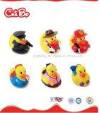 Reizende Ducky Gummispielwaren