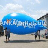 Aufblasbares Ballon-Helium-Zeppelin Belüftung-Luftschiff