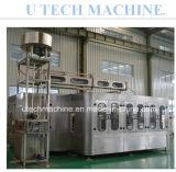 U Cgf van Technologie Reeks Gebottelde Minerale/Zuivere het Vullen van het Water Machine