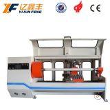 自動ペーパー容易作動管コア切断機械