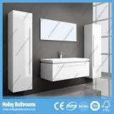 Die spätesten populäres und modernes Holz MDF-großen Platz-Badezimmer-Möbel (B794D)