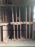 Fascio laminato a caldo dell'acciaio H di alta qualità Ipe270 (HE100-500 IPE140-700)