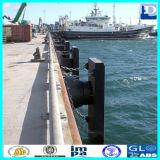 De Stootkussens van de Kegel van Dockguard