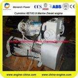 motor diesel marina 80HP para el conjunto de generador