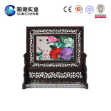 House Decoration를 위한 Handmade Silk Gift Embroidery