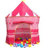 Princesse simple Castle Home Tent d'enfants de la tente campante des enfants